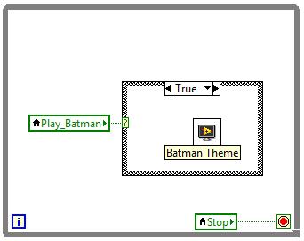 Batman-SoundLoop