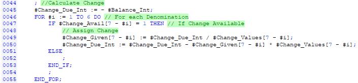 change_arrays